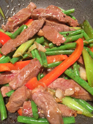 ross_beef_green_bean_stir_fry