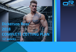 2018 Cutting Plan