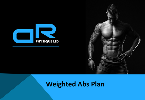 Weighted Abs Plan