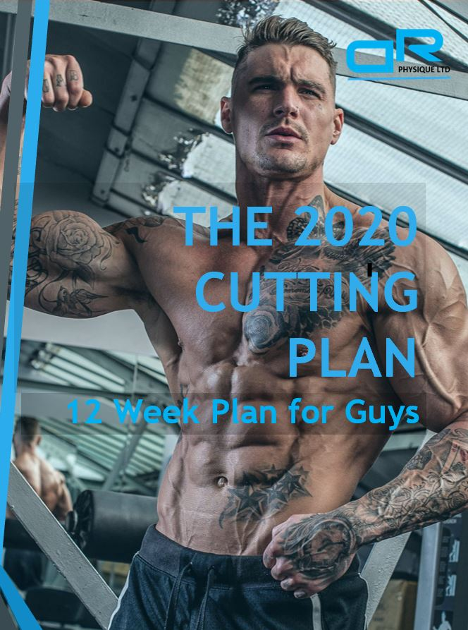 The 2020 Cutting Plan