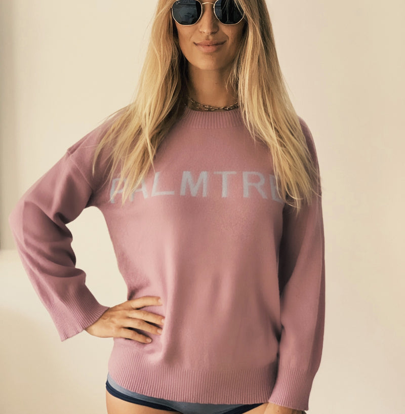 Cashmere Honey Jumper