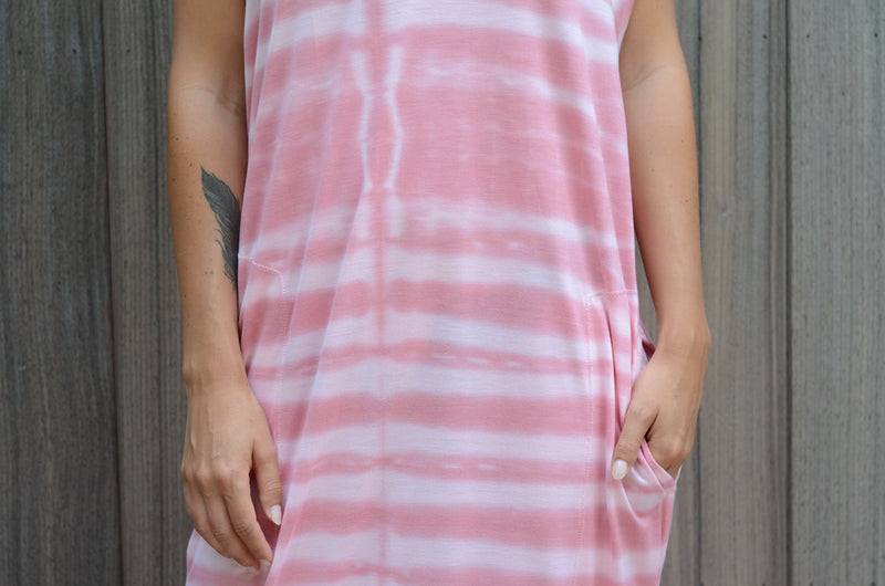 Jacó SOFT JERSEY DRESS