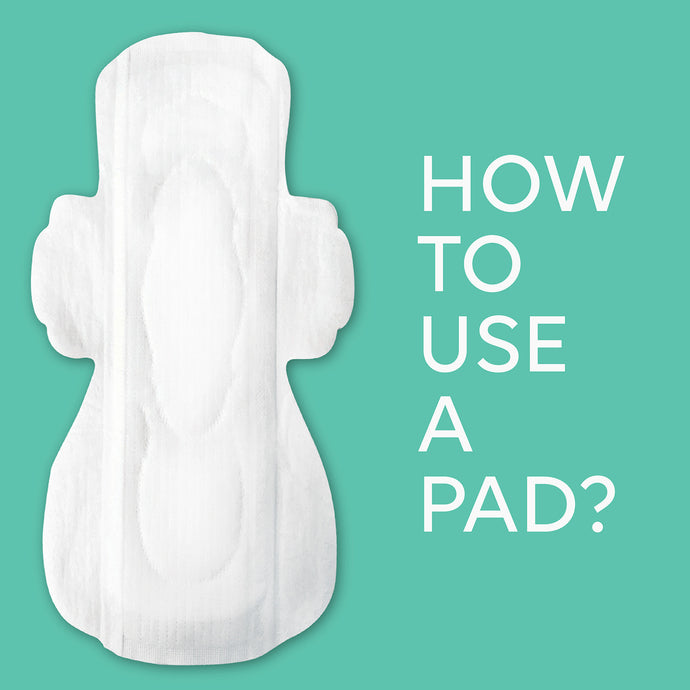 How to use a Pad?