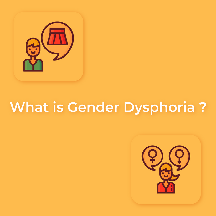What is Gender Dysphoria?
