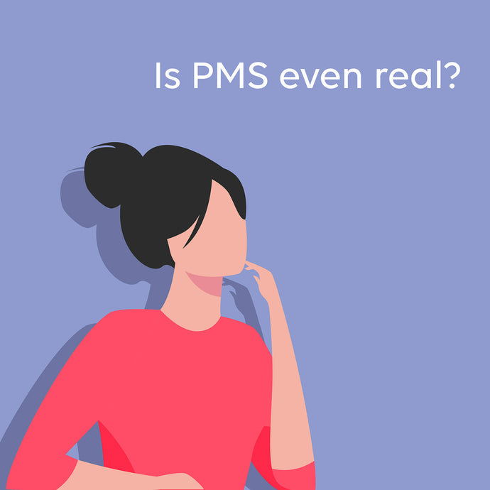 Is PMS even real?