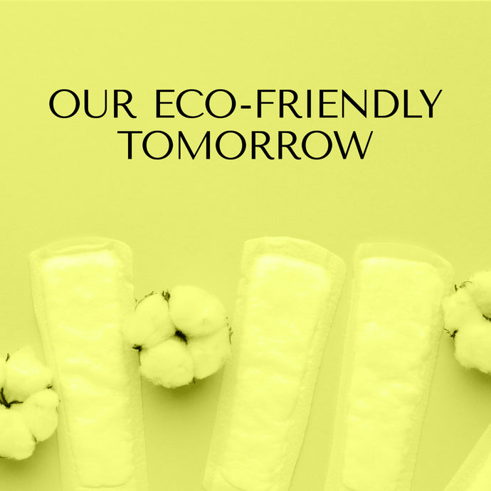 Our Eco-Friendly Tomorrow!