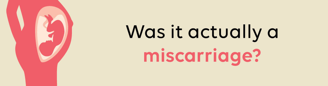 was it really a miscarriage?