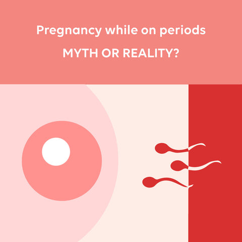 pregnancy and periods