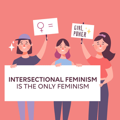 what is intersectional feminism