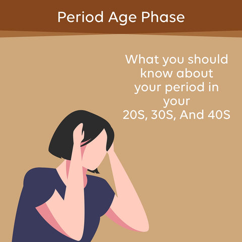 normal period age phase