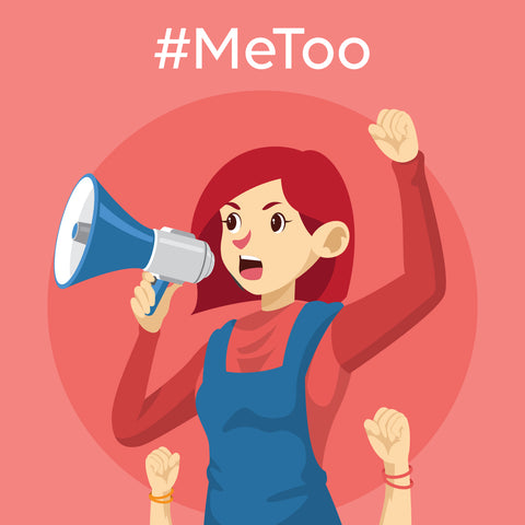 what was metoo movement