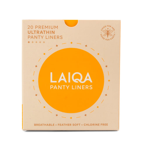 LAIQA Panty Liners
