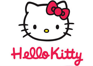 jucarii hello kitty, suport masa copii hello kitty,