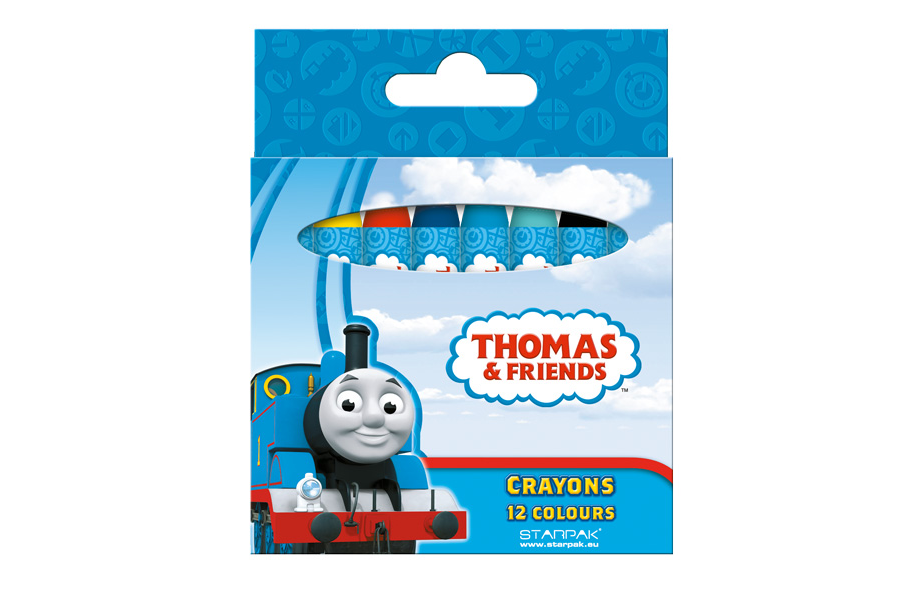 Creioane cerate Thomas & Friends™