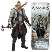 Figurina Connor Mohawk Assassin's Creed® Series 2