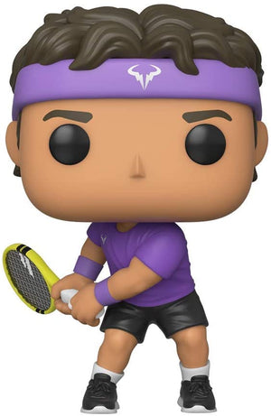 Figurina din vinil Funko POP!® Tennis Legends #07 Rafael Nadal 49896