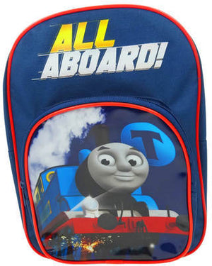 Ghiozdan gradinita Thomas & Friends™ All Aboard!