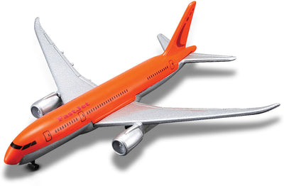 Macheta Avion metalic Boeing 787-8 Maisto® Fresh Metal® Tailwinds Collection