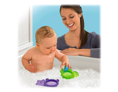 Jucarie de baie Fisher Price