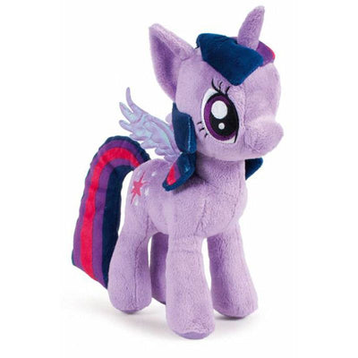 Jucarie figurina plus My Little Pony Twilight Sparkle