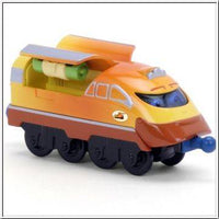 Locomotiva Action Chugger (Super trenuletul) Chuggington™ LC54017