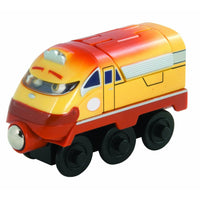 Locomotiva Action Chugger Din Lemn Chuggington™ LC56019