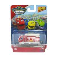 Locomotiva Asher Chuggington™ StackTrack LC54133