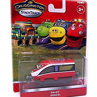 Locomotiva Daley Chuggington™ LC54135