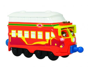Locomotiva Decka Chuggington™ LC54070