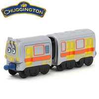 Locomotiva Emery Chuggington™ LC54013