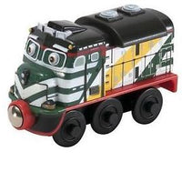 Locomotiva Fletch din lemn Chuggington™ LC56056