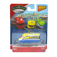 Locomotiva Payce (Perla) Chuggington™ LC54134