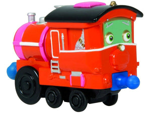Locomotiva Piper Chuggington™ LC54069
