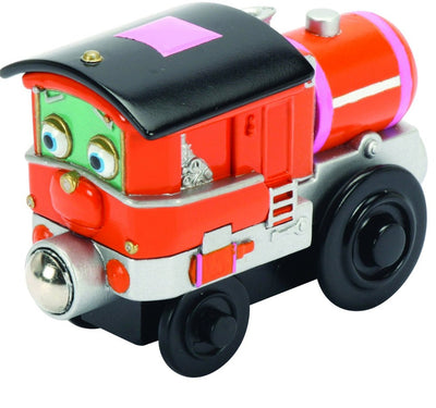 Locomotiva Piper Din Lemn Chuggington™ LC56033
