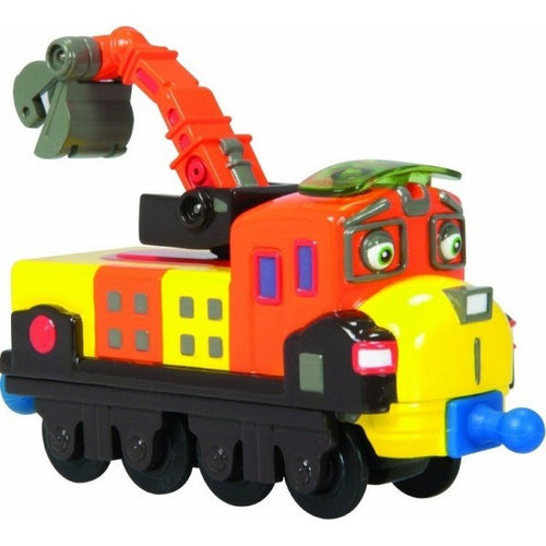 Locomotiva Skylar Chuggington™ LC54068