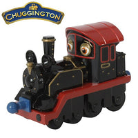 Locomotiva Pete Pufaila Chuggington™ LC54006