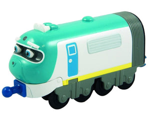 Locomotiva Toot Chuggington™ StackTrack