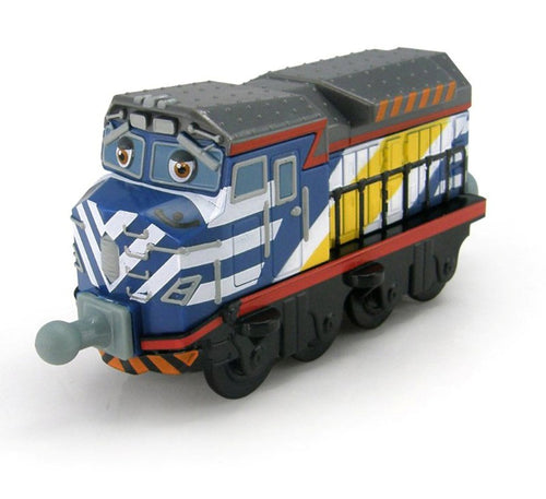 Locomotiva Zack Chuggington™ LC54122