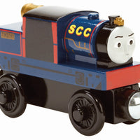Locomotiva din lemn Timothy Thomas & Friends™ Wooden Railway BDG07