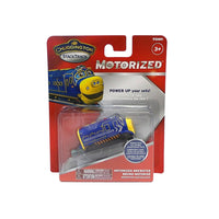 Locomotiva motorizata Brewster Chuggington™ StackTrack™ LC54172