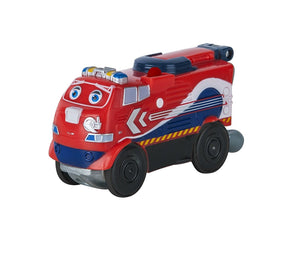 Locomotiva motorizata Jackman Chuggington™ StackTrack™ LC54174