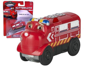 Locomotiva motorizata Wilson Chuggington™ StackTrack™ LC54171