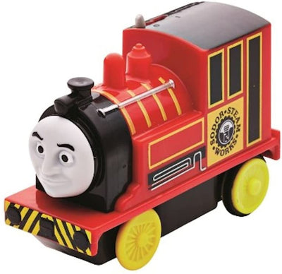 Locomotiva Victor Thomas & Friends™ Motorized Railway DFL38 BJP09
