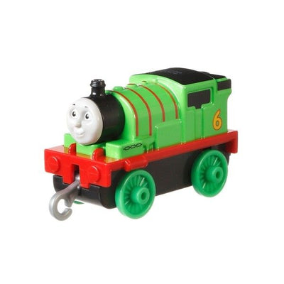 Locomotiva metalica Percy Thomas & Friends™ TrackMaster™ Push Along FXX03 GCK93