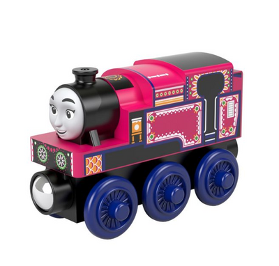 Locomotiva din lemn Ashima Thomas & Friends™ Wood GGG33