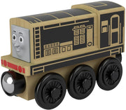 Locomotiva din lemn Diesel Thomas & Friends™ Wood FHM22