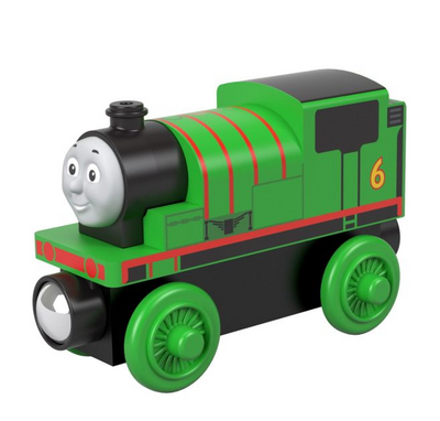 Locomotiva din lemn Percy Thomas & Friends™ Wood GGG30
