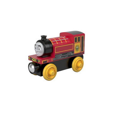 Locomotiva din lemn Victor Thomas & Friends™ Wood GGG77