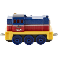 Locomotiva metalica Ivan Racing Thomas & Friends™ Adventures™ FBC36
