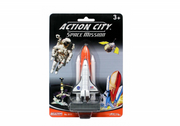 Racheta spatiala Discovery Realtoy Space Mission & Exploration